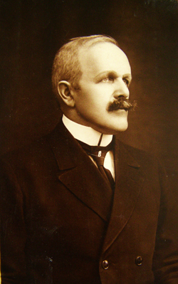 Bogdan Szembek, ojciec niepodległości małej Ojczyzny.