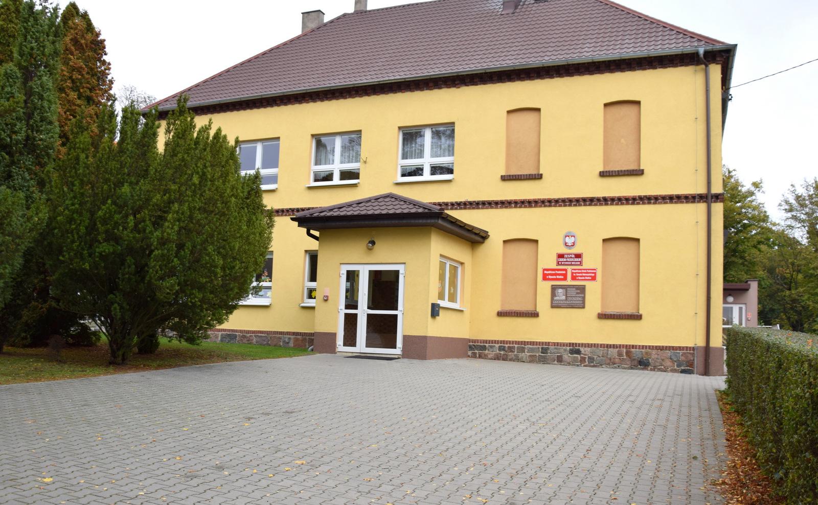 Inwestycyjny boom oświatowy w Gminie Ostrów Wielkopolski