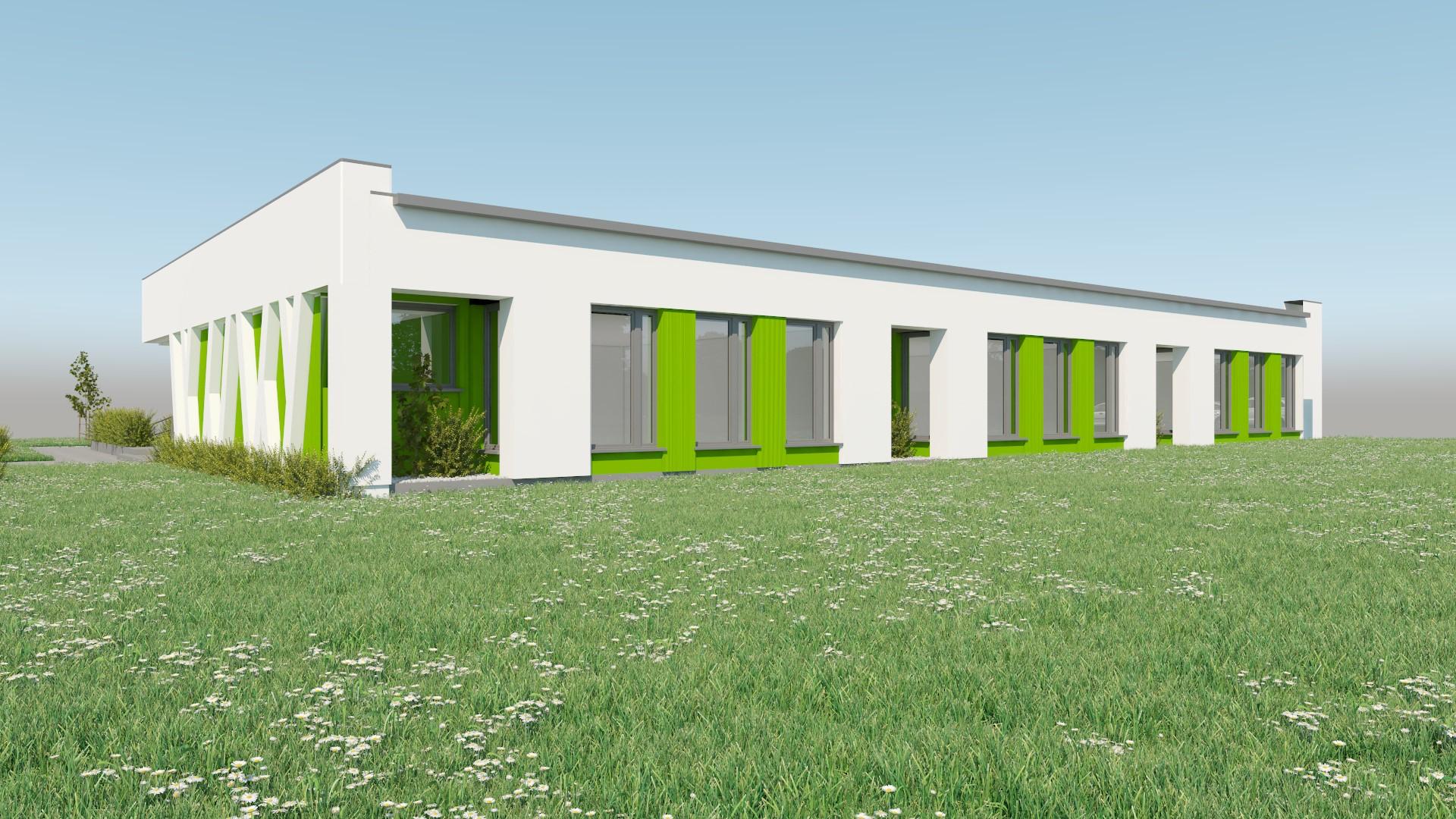 W Topoli Małej ruszyła budowa nowego przedszkola