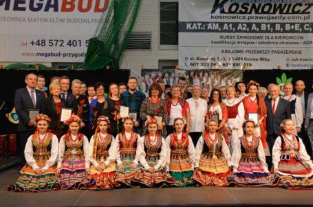 """Jubileusz z przytupem – """"Gorzyczanie"""" tańczą już 25 lat"""