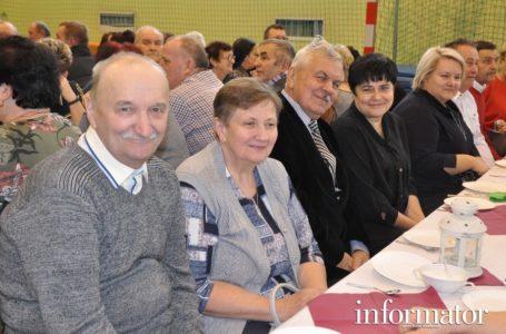 Święto Babci i Dziadka w Szkole Podstawowej w Daniszynie
